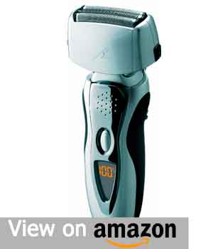 Panasonic ES8103S Arc3 Electric Razor Review