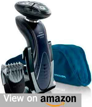 Philips Norelco Electric Shaver Model 6800 Review