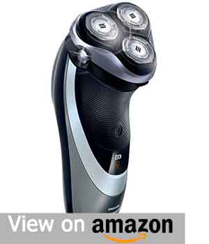 Philips Norelco Shaver 4500 Review