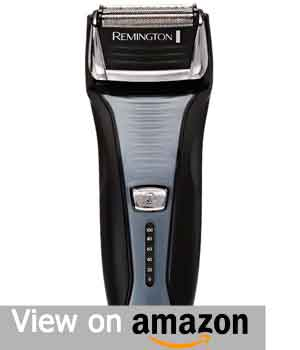 Remington F5 5800 Foil Shaver Review