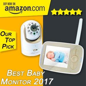 Best Baby Monitor 2017 Winner