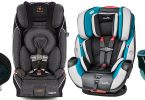 Best Convertible Car Seat 2017