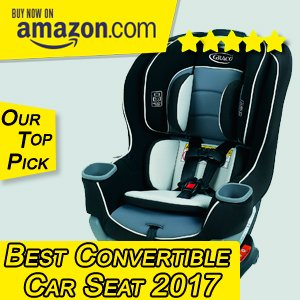 Best Convertible Car Seat 2017 Winner