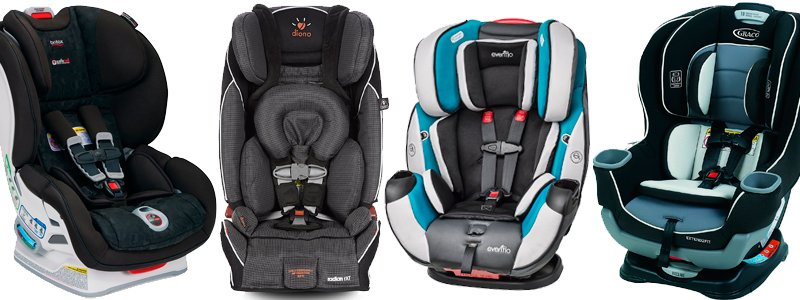 Convertible Car Seat: 10 Best Convertible Car Seats 2019