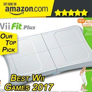 Best Wii Games 2017 Winner