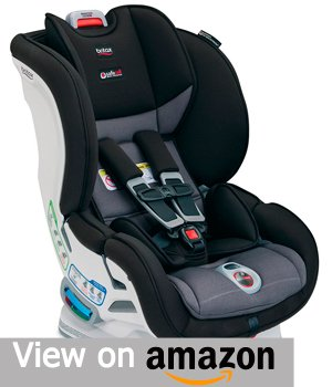 5 Britax USA Marathon ClickTight Verve Superior Protection For Your Infants Boulevard Clicktight Car Seat
