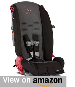 Diono Radian R100 All in One Convertible Car Seat