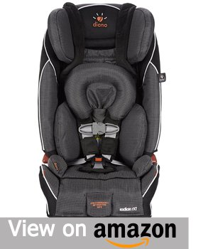 Diono Radian R100 All in One Convertible Car Seat - Shadow