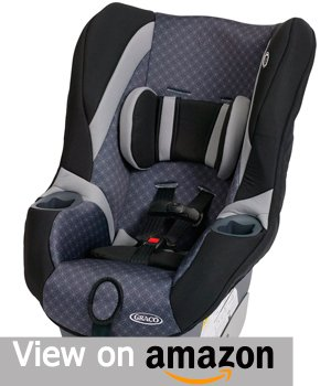 Graco My Ride 65 LX Convertible Car Seat - Coda