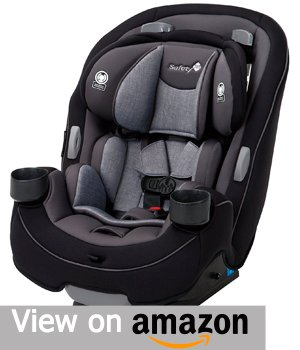 Safety 1st Grow and Go 3 in 1 Car Seat -Harvest Moon