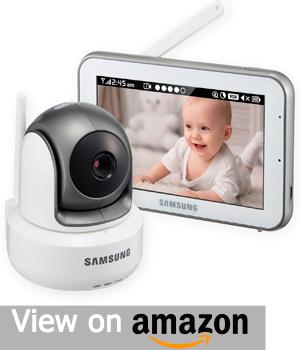 Samsung SEW 3043W Video Monitor