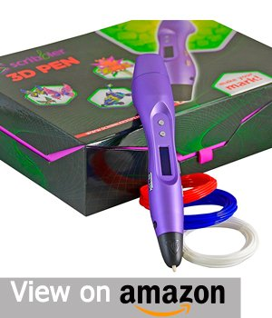 Scribbler 3d Pen V3