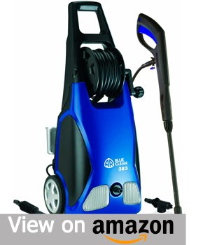 July-2019] 10 Best Electric Pressure Washers - Reviews