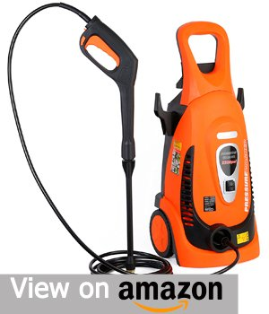 ivation 2200psi 1.8 gpm cleaner