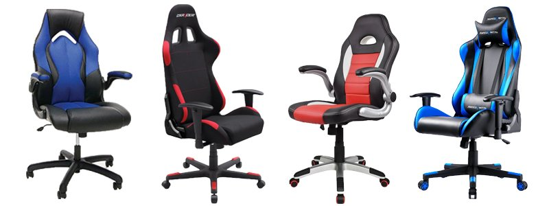 Best Gaming Chair in 2017