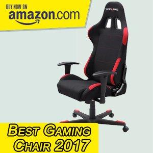 Gaming Chair 2017 Winner