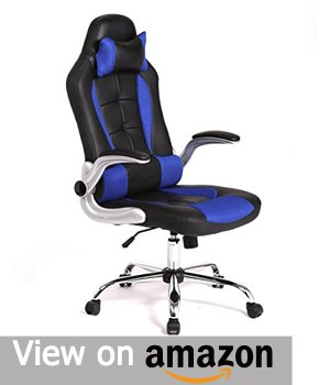 Wondrous 10 Best Gaming Chairs In 2019 Reviews Buyers Guide Home Interior And Landscaping Elinuenasavecom
