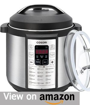best featured electric pressure cooker