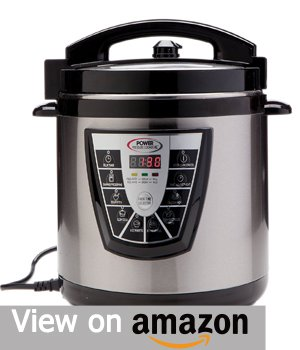 best electric cooker for canning