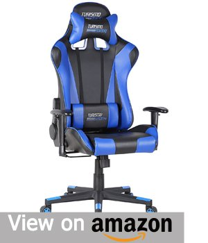 Turismo Executive Gaming Chair