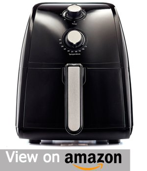 Bella 14538 Electric Air Fryer
