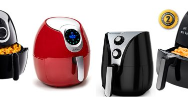 Best Air Fryer 2017