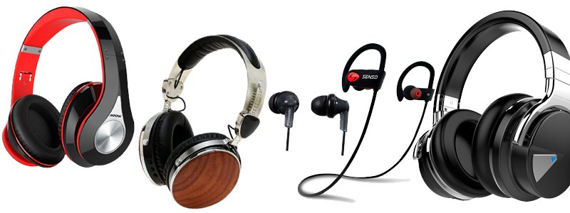 10 Best Headphones Under $100 In 2018