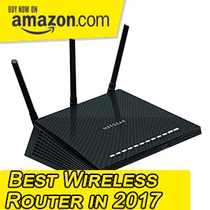 Best Wireless Routers Winner 2017