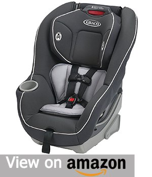 best convertible car seat under 120