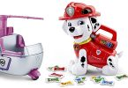 Best Paw Patrol Toys in 2017