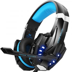 Best Gaming Headset Under 50