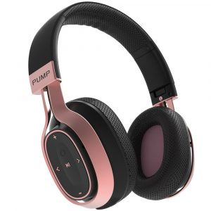 blueant headphone