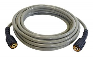 best hose for replacements