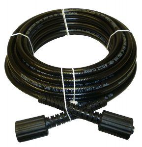 Best Hose For Large Area