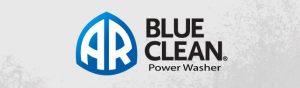 A R Blue clean