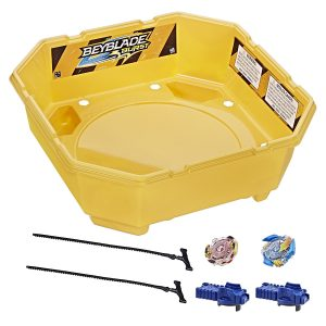 Beyblade Burst Epic Rivals Battle Set