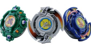 Beyblades Toys