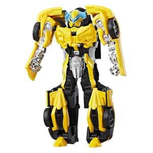 Bumblebee Transformer Toy Figure