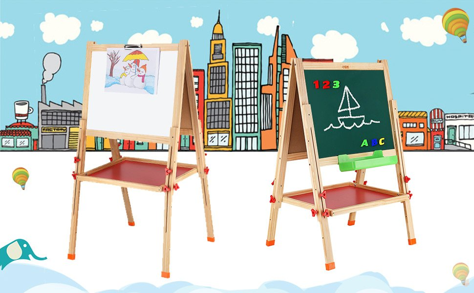 Easel For Kids