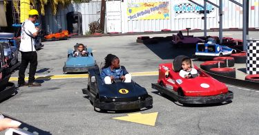 Go Karts For Kids