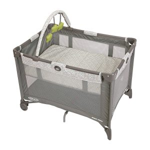 Graco Pack 'n Play On the Go