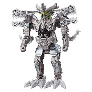 Grimlock Transformer Toy Figure