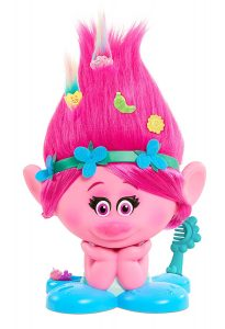 just Play 65030 Trolls Poppy Style Station Toy