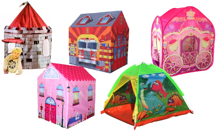 Kids Play Tent  sc 1 st  TenBuyerGuide.com & 10 Best Kids Play Tents u0026 Tunnels In 2019 - TenBuyerGuide.com