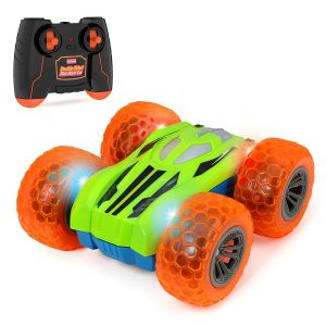 KidzLane Double-Sided Mini Stunt Car