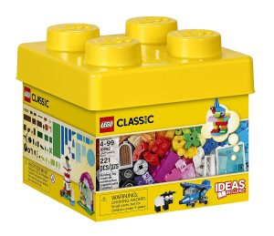 best rated lego set