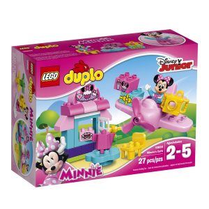 LEGO DUPLO 1 Disney Mickey Mouse Clubhouse Minnie's Cafe