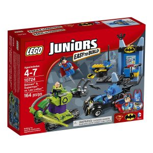 best figure lego set