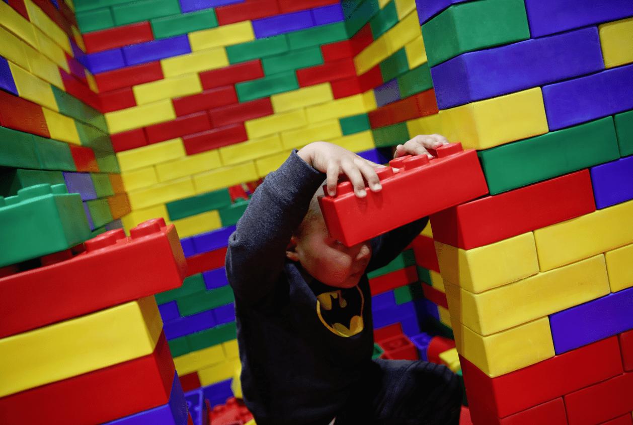 Legos For Boys