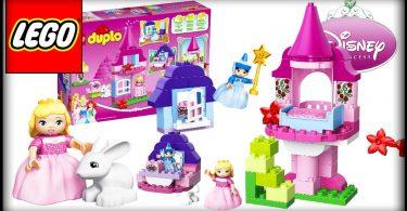 Legos for Girls